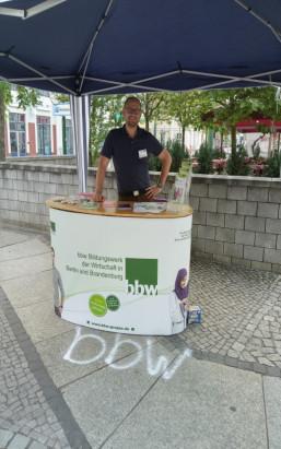 Stadtfest Eberswalde