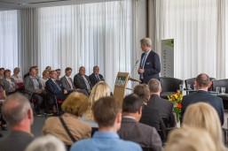 Eröffnungsrede beim bbw Internationalisierungstag von Christian Amsinck, bbw Vorstand und HGF der UVB