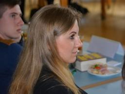 Azubi-Casting FF(O) - junge Mechatronikerin aus Polen