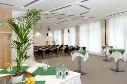 Seminarraum VR1 Lobby