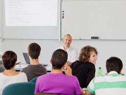 Workshop zum Thema Arbeitssuche in Deutschland