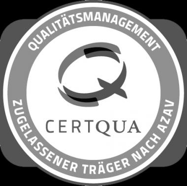 Logo der Certqua - freigestellt