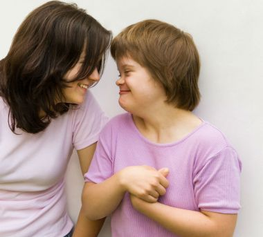 Projekte für behinderte Menschen
