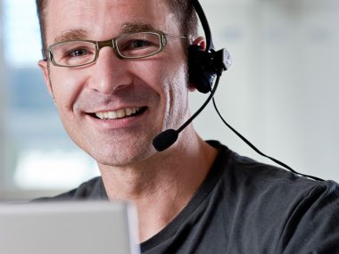 Berufsbereich Kommunikation