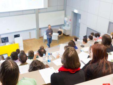 Akademiker-Selbstvermarktung