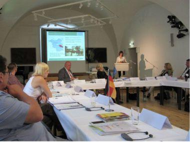 Workshop zur Fortbildung Servicekraft für Elektroenergie und Elektromobilität