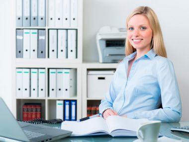 Berufsbereich - Büro und Verwaltung muh