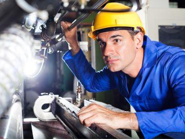 Berufsbereich - Industrie, Handwerk Technik