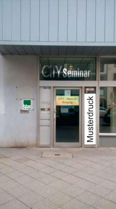 Neuer bbw Standort in Berlin-Charlottenburg