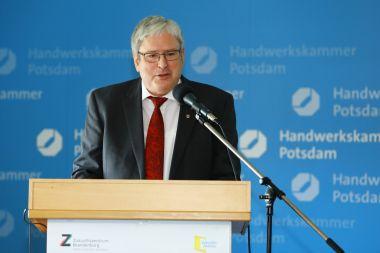 Zukunftszentrum Brandenburg News